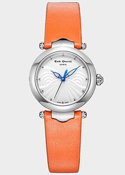 Часы Emile Chouriet Fair Lady Butterfly 61.2188.L.6.6.23.2, фото
