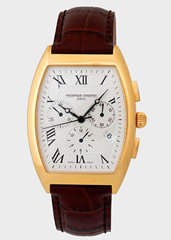 Часы Frederique Constant Classics Art Dеco FC-292M4T25, фото
