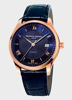 Часы Frederique Constant Classics Index Automatic FC-303MN5B4, фото