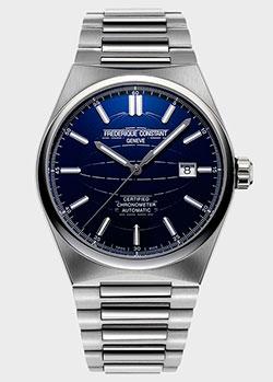 Часы Frederique Constant Highlife Automatic FC-303N4NH6B, фото