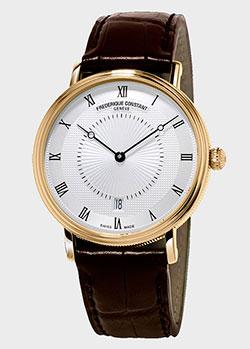 Часы Frederique Constant Slimline Automatic FC-306MC4S35, фото