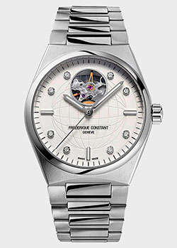 Часы Frederique Constant Highlife Ladies Automatic Heart Beat FC-310SD2NH6B, фото