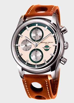 Часы Frederique Constant Healey Limited Edition FC-392HSG6B6, фото