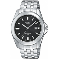 Часы Casio Standard Analogue MTP-1222A-1AVEF, фото