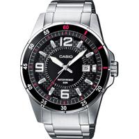 Часы Casio Standard Analogue MTP-1291D-1A1VEF, фото