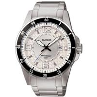 Часы Casio Standard Analogue MTP-1291D-7AVEF, фото