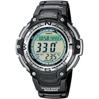 Часы Casio Standard Digital SGW-100-1VEF, фото