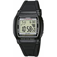 Часы Casio Standard Digital W-201-1AVEF, фото