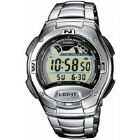 Часы Casio Standard Digital W-753D-1AVEF, фото