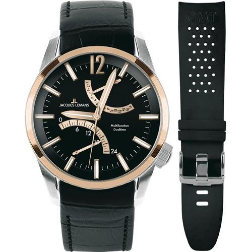 Часы Jacques Lemans Liverpool 1-1583E, фото