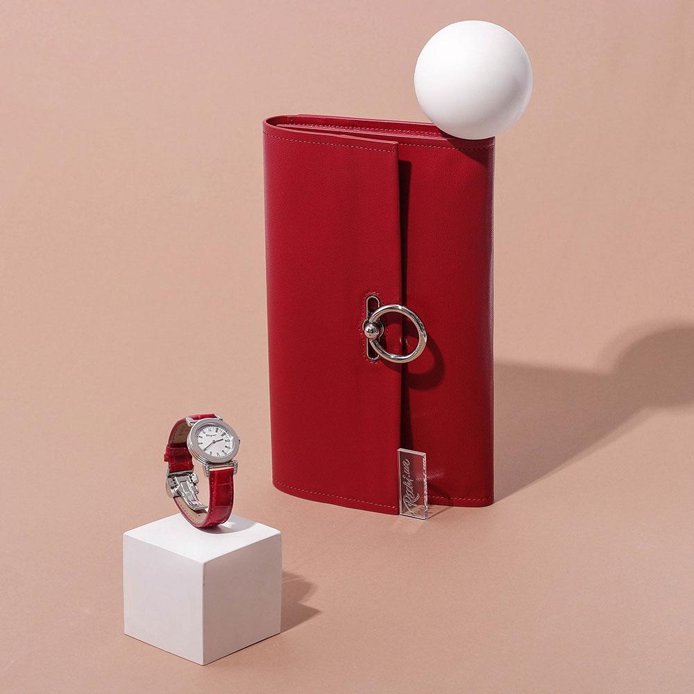 Часы Salvatore Ferragamo Salvatore Fr50sbq9191ss006