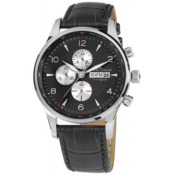Часы Jacques Lemans London 1-1844A