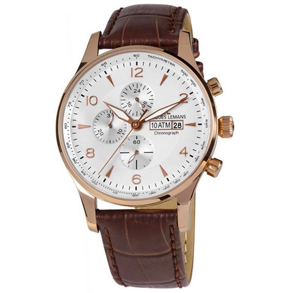 Часы Jacques Lemans London 1-1844F