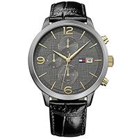 Мужские часы Tommy Hilfiger 1710357 , фото