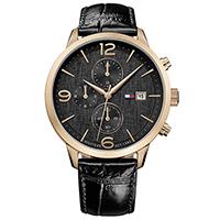 Мужские часы Tommy Hilfiger 1710358 , фото