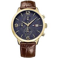 Мужские часы Tommy Hilfiger 1710359, фото
