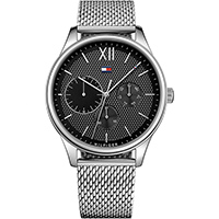 Часы Tommy Hilfiger Damon 1791415, фото