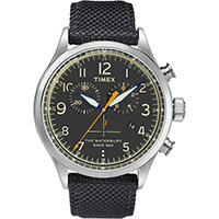Мужские часы Timex Originals Waterbury Chrono Tx2r38200, фото
