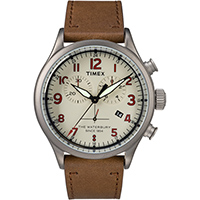 Мужские часы Timex Originals Waterbury Chrono Tx2r38300, фото
