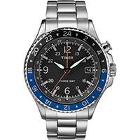 Мужские часы Timex Iq Allied 3Gmt Tx2r43500, фото