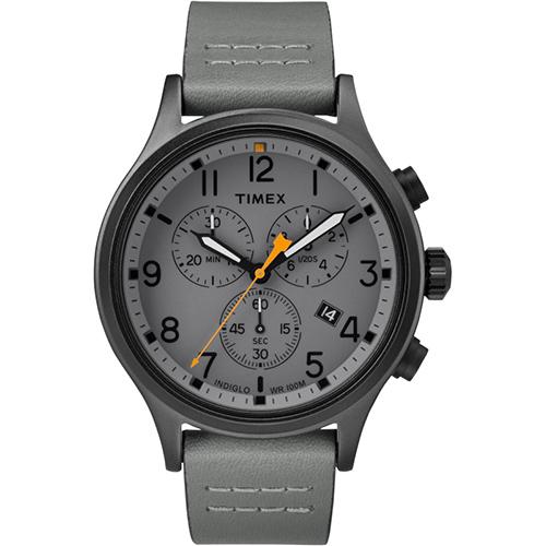Мужские часы Timex Allied Chrono Tx2r47400, фото