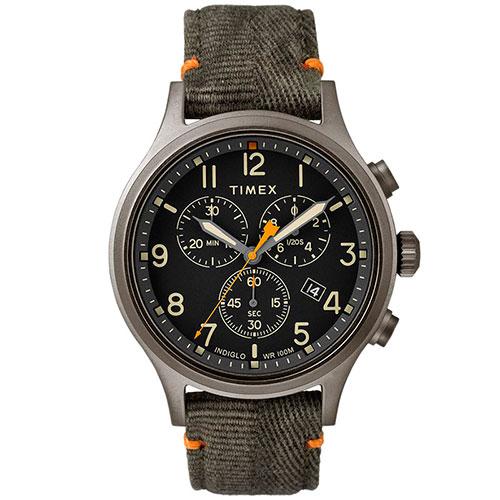 Часы Timex Allied Tx2r60200, фото