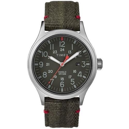 Мужские часы Timex Allied Tx2r60900, фото
