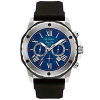 Часы Bulova Marine Star 98B258, фото