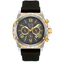 Часы Bulova Marine Star 98B277, фото
