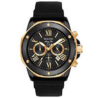 Часы Bulova Marine Star 98B278, фото