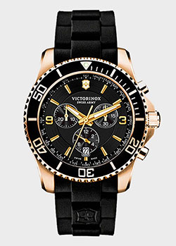 Мужские часы Victorinox Swiss Army Maverick Chrono V249099, фото