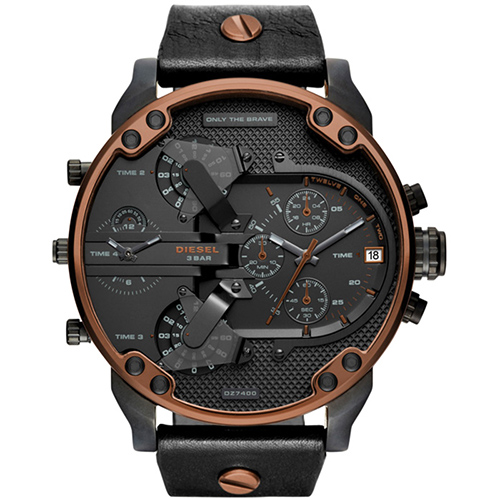 Часы Diesel Mr. Daddy DZ7400, фото