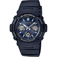 Часы Casio G-Shock AWG-M100SB-2AER, фото