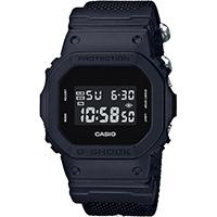 Часы Casio G-Shock DW-5600BBN-1ER, фото