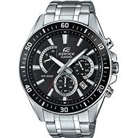 Часы Casio Edifice EFR-552D-1AVUEF, фото