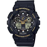Часы Casio G-Shock GA-100GBX-1A9ER, фото
