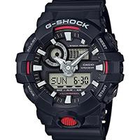 Часы Casio G-Shock GA-700-1AER, фото