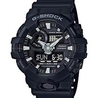 Часы Casio G-Shock GA-700-1BER, фото