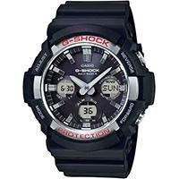 Часы Casio G-Shock GAW-100-1AER, фото