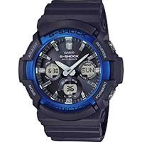 Часы Casio G-Shock GAW-100B-1A2ER, фото