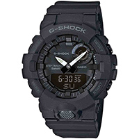 Часы Casio G-Shock GBA-800-1AER, фото