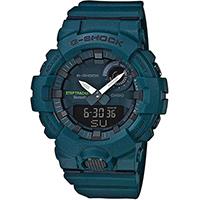 Часы Casio G-Shock GBA-800-3AER, фото