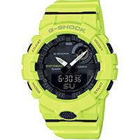 Часы Casio G-Shock GBA-800-9AER, фото