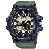 Часы Casio G-Shock GG-1000-1A3ER, фото