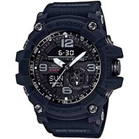 Часы Casio G-Shock GG-1035A-1AER, фото