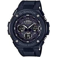 Часы Casio G-Shock GST-W100G-1BER, фото