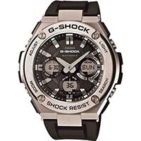 Часы Casio G-Shock GST-W110-1AER, фото