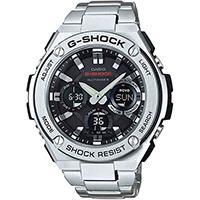 Часы Casio G-Shock GST-W110D-1AER, фото