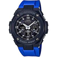 Часы Casio G-Shock GST-W300G-2A1ER, фото