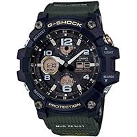 Часы Casio G-Shock GST-W120L-1BER, фото